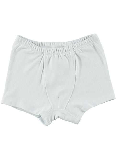 Soo be Çamaşır Takım Beyaz